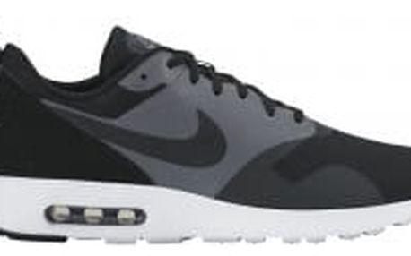 Pánské tenisky Nike AIR MAX TAVAS SE 43 BLACK/BLACK-DARK GREY