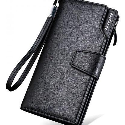 Peněženka na doklady i SIM karty