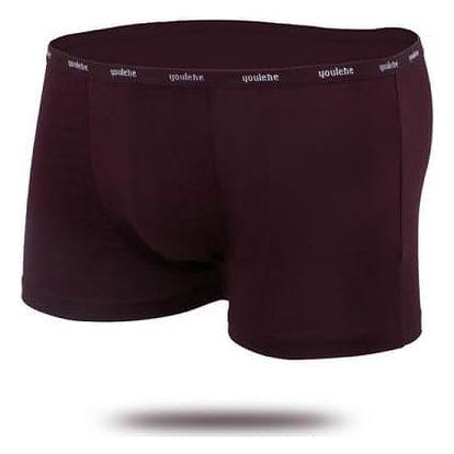 Pánské pohodlné boxerky