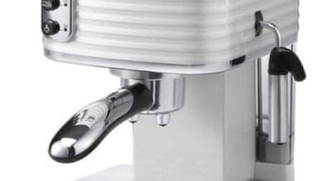 Espresso DeLonghi Scultura ECZ351W bílé
