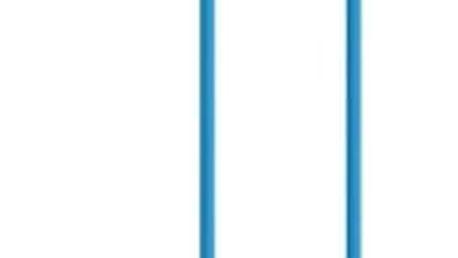 Sony MDR-EX15LP, modrá