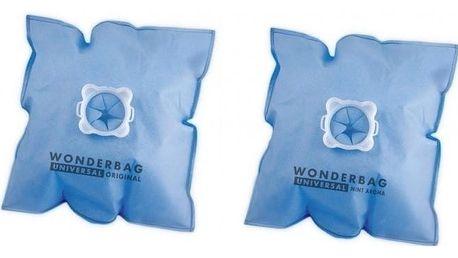 Rowenta Wonderbag Original x8 + Wonderbag Mint Aroma x2
