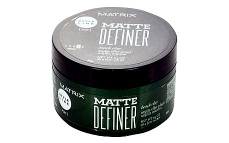 Matrix Style Link Matte Definer 98 g pro definici a tvar vlasů W