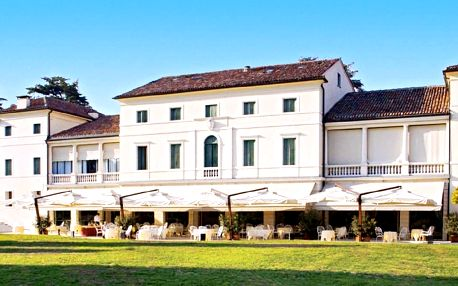 Itálie - Veneto (Benátská riviéra) na 8 dní, snídaně s dopravou vlastní