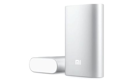 Power Bank Xiaomi 10000mAh (AMI124) hliník