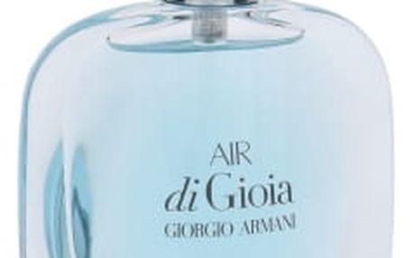 Giorgio Armani Air di Gioia 50 ml parfémovaná voda pro ženy