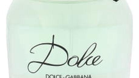 Dolce&Gabbana Dolce 75 ml parfémovaná voda tester pro ženy