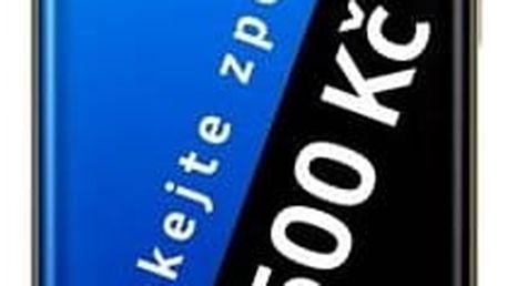 Mobilní telefon Samsung Galaxy S7 edge 32 GB (G935F) (SM-G935FZDAETL) zlatý Software F-Secure SAFE 6 měsíců pro 3 zařízení (zdarma) + Doprava zdarma