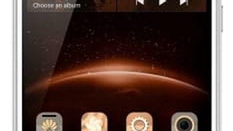 Huawei Y5 II Dual Sim, bílá