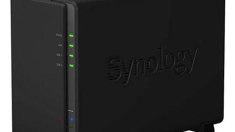 Datové uložiště (NAS) Synology DiskStation DS216play (DS216play) + Doprava zdarma