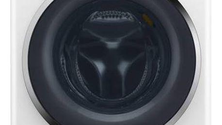 Automatická pračka se sušičkou LG F94J8FH2W bílá + Doprava zdarma