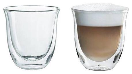 Příslušenství DeLonghi Skleničky cappuccino