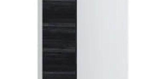 Denver Typ 13 (bílá artic/černá strukturovaná)