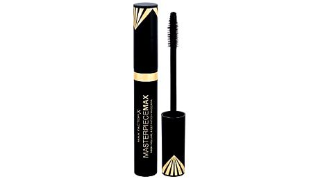Max Factor Masterpiece MAX 7,2 ml řasenka Black W