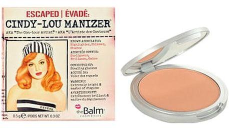 TheBalm Cindy-Lou Manizer 8,5 g rozjasňovač W