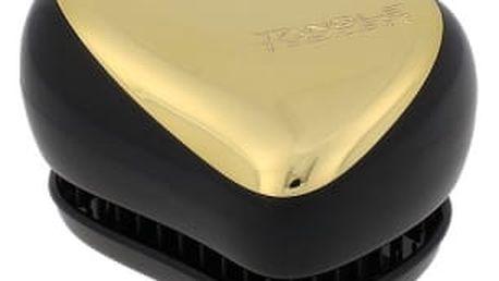 Tangle Teezer Compact Styler 1 ks kartáč na vlasy pro ženy Gold Fever