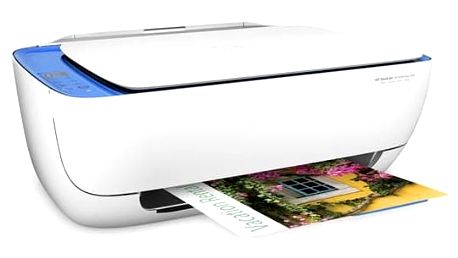 Tiskárna multifunkční HP Deskjet Ink Advantage 3635 All-in-One (F5S44C#A82)