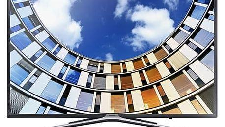 Televize Samsung UE43M5572 titanium