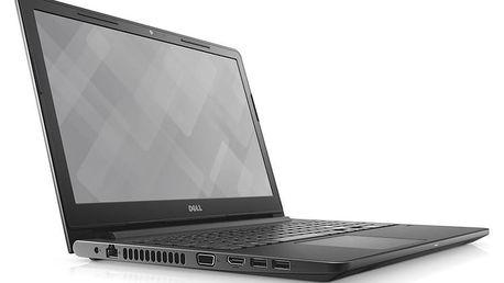 Dell Vostro 15 (3568), černá - 3568-8757