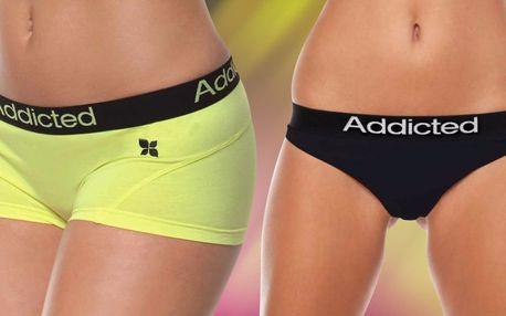 Dámské spodní prádlo Addicted