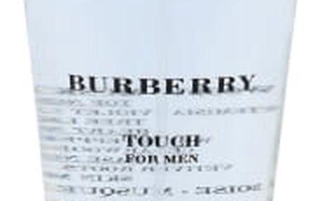 Burberry - Touch Men 100ml Toaletní voda M TESTER