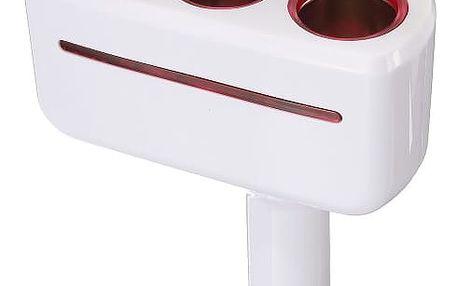 USB nabíječka do zapalování