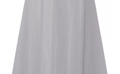 Dámská sukně v dlouhém provedení - var. 3, šedá