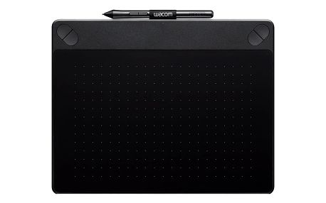 Wacom Intuos Comic Black Pen&Touch M - CTH-690CK