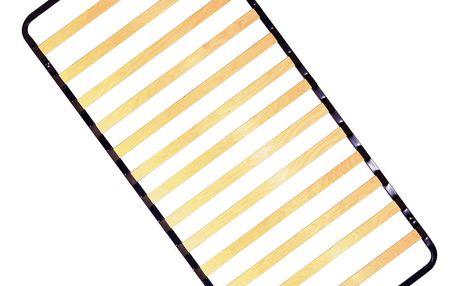 Lamelový rošt 90x200