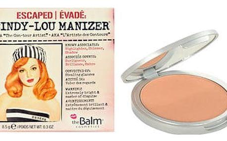 TheBalm Cindy-Lou Manizer Highlighter Make-up 8,5g pro ženy Pro všechny odstíny pleti