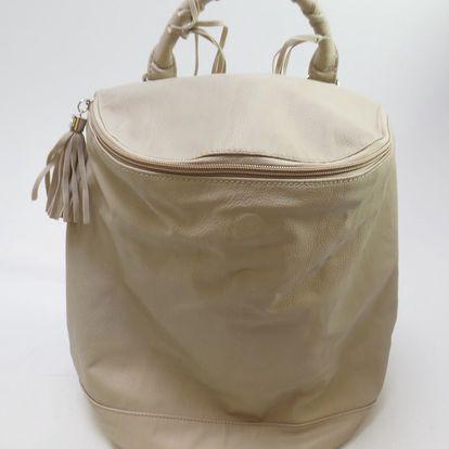 Dámský batoh Carpisa, béžový
