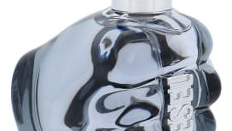 Diesel Only The Brave 35 ml toaletní voda pro muže