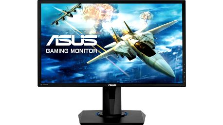 "ASUS VG245Q - LED monitor 24"" - 90LM02V0-B02370"