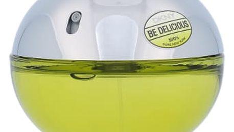 DKNY DKNY Be Delicious 100 ml parfémovaná voda pro ženy