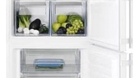 Kombinace chladničky s mrazničkou Electrolux EN3453OOW bílá