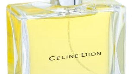 Céline Dion Celine Dion 100 ml toaletní voda pro ženy
