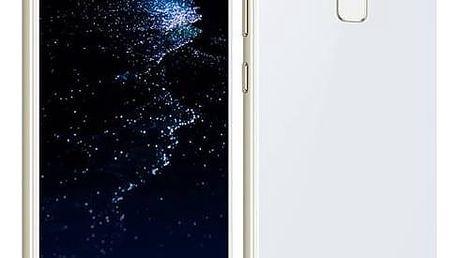 Mobilní telefon Huawei P10 Lite Dual SIM (SP-P10LITEDSWOM) bílý Power Bank Huawei AP08Q 10000mAh - bílá (zdarma) + Doprava zdarma