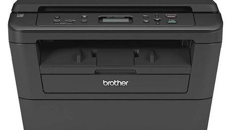 Tiskárna multifunkční Brother DCP-L2520DW (DCPL2520DWYJ1) Kancelářský papír Diplomat - A4, 80g, bílý, 500 listů + Doprava zdarma