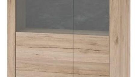 Minneota Typ 04 (dub sanremo pískový/břidlice)