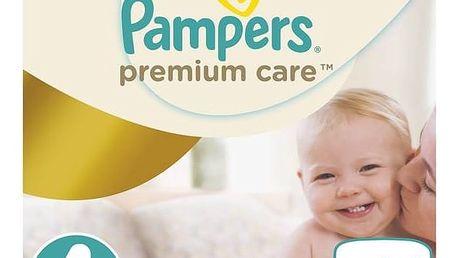 Plenky Pampers Premium Care 4 MAXI 66ks
