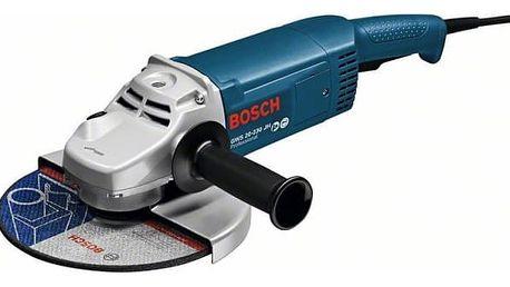 Úhlová bruska Bosch GWS 22 230 JH Professional 0601882M03