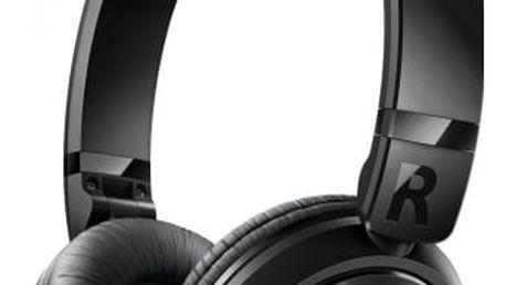 Philips SHB3060BK černá (SHB3060BK/00)