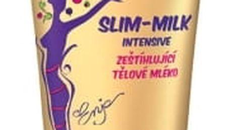 Dermacol Enja Slim-Milk Intensive 150 ml hubnutí pro ženy