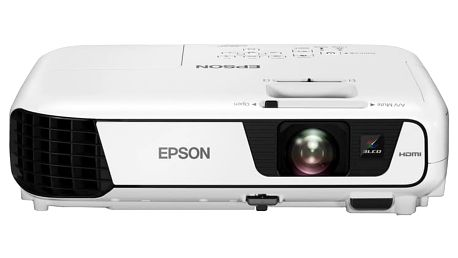 Epson EB-W31 - V11H730040 + Plátno NOBO, 16:10, 200 x 135 v ceně 2190 Kč Ricoh