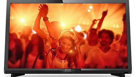 Philips 22PFS4031 - 55cm - 22PFS4031/12 + Flashdisk A-data 16GB v ceně 200 kč