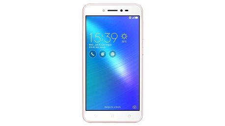Mobilní telefon Asus ZenFone Live ZB501KL (ZB501KL-4I013A) růžový + Doprava zdarma