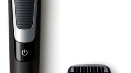 Zastřihovač vousů Philips OneBlade QP6510/20 černý