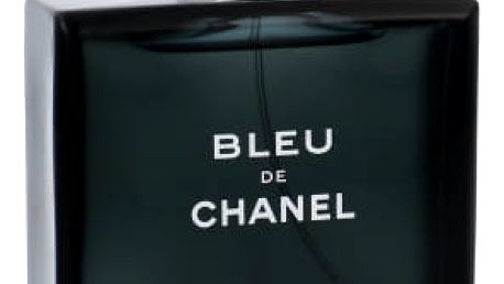 Chanel Bleu de Chanel 50 ml toaletní voda tester pro muže