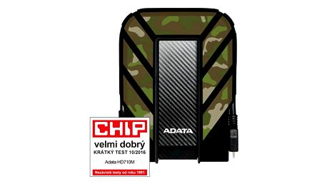 ADATA HD710M - 1TB - AHD710M-1TU3-CCF