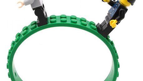 Stavební bloky pro lego stavebnice